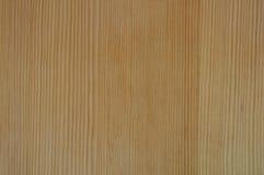Gelber Hintergrund des Holzes Lizenzfreie Stockfotos