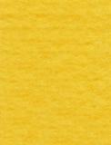 Gelber Papierbucheinband Stockfoto