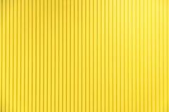 Gelbes Hintergrundbeschaffenheits-Mustermaterial und abstraktes wallpape lizenzfreie stockfotos