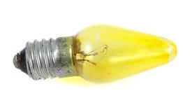 Gelbes Licht Stockbilder