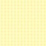 Gelbes Musterdesign lizenzfreie abbildung