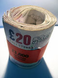Geld 005 Stock Fotografie