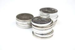 Geld 02 Lizenzfreie Stockfotos