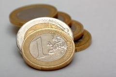 Geld Stockfoto