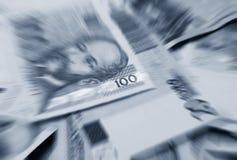 Geld Royalty-vrije Stock Afbeeldingen