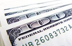 Geld Lizenzfreie Stockbilder