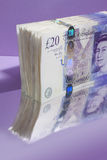 Geld. Stock Afbeeldingen