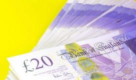 Geld. Lizenzfreies Stockfoto