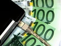 Geld 2 Royalty-vrije Stock Afbeelding