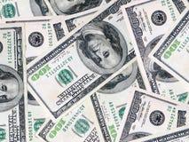 Geld 2 Lizenzfreies Stockfoto