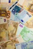 Geld Lizenzfreies Stockfoto