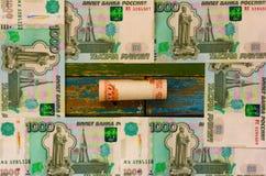 Geld Royalty-vrije Stock Foto