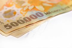 Geld stock fotografie