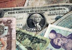 Geld Royalty-vrije Stock Afbeelding