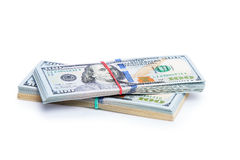 Geld Stock Foto's