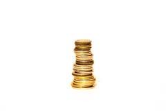 Geld stock afbeelding