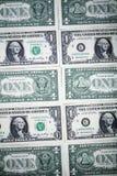 Geld Royalty-vrije Stock Fotografie