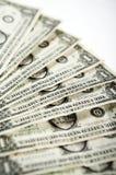 Geld de V.S. Royalty-vrije Stock Afbeelding