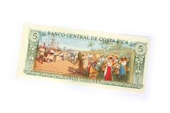 Geld der Welt Lizenzfreies Stockfoto