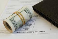 Geld, Dollar Stockbilder
