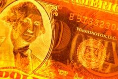Geld - Dollar lizenzfreie stockfotos