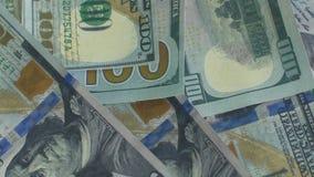 Geld en financieel, belastingen, schuld, het besteden, krediet stock video