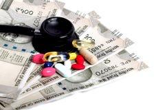 Geld en Geneeskunde