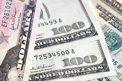 Geld-Geld Lizenzfreies Stockfoto