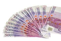 Geld, geld, geld Royalty-vrije Stock Foto's