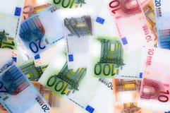 Geld, Geld, Geld Lizenzfreies Stockbild