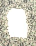 Geld, geld, geld Royalty-vrije Stock Fotografie