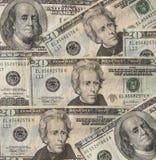 Geld, geld, geld, Royalty-vrije Stock Afbeelding