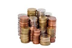 Geld im Vorbehalt Lizenzfreies Stockbild