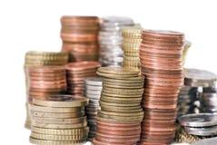Geld im Vorbehalt Lizenzfreie Stockfotografie
