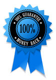 Geld rückseitiges spamp Lizenzfreie Stockfotografie