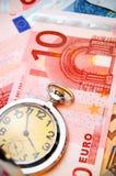 Geld und Finanzierung. Stockfotografie