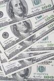 Geld - USD Stock Fotografie