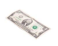 Geld - USD Royalty-vrije Stock Foto's