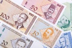 Geld van Bosnië-Herzegovina, een achtergrond