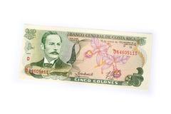 Geld van de wereld Stock Foto's