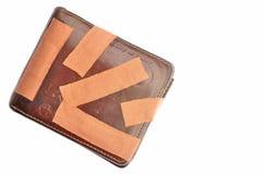 Geld-Versicherungs-Konzept stockfoto