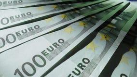 Geldachtergrond stock afbeeldingen