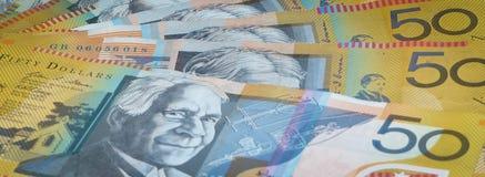 Geldgeld Royalty-vrije Stock Afbeelding