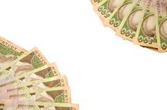 Geldrijkdom Stock Afbeelding