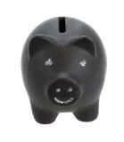 Geldschwein lizenzfreie stockfotos