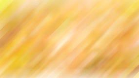 Gele abstracte achtergrond Royalty-vrije Stock Afbeeldingen