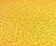Gele Achtergrond Stock Afbeeldingen