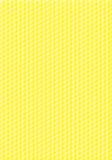 Gele achtergrond Royalty-vrije Stock Foto