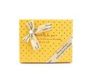 Gele en rode dichte omhooggaand van de tulpenbloem Royalty-vrije Stock Foto's