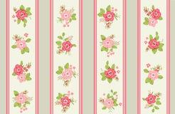 Gele en roze kleur Royalty-vrije Stock Foto's